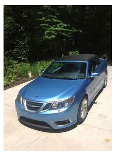 car owners manuals for sale 2009 saab 42072 free book repair manuals sell used 2009 saab 9 3 aero convertible 2 door 2 8l in holland michigan united states for us