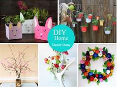 Handmade Home Decor Ideas by 12 Easy And Cheap Diy Home Decor Ideas