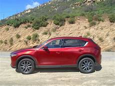 2017 mazda cx 5 road test and review autobytel