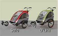 fahrradanhänger stiftung warentest fahrradanh 228 nger test 2010 nachtest mit burley