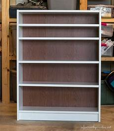 Ikea Billy Bookcase To Drawer Hack Infarrantly Creative