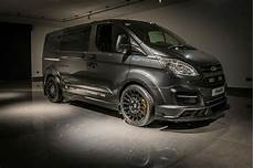ford transit custom ms rt r spec limited edition 1 of 50 m