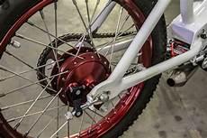 Modifikasi Motor Jadi Sepeda Bmx by Modifikasi Honda Ct90 Sepeda Jadi Motor Kawin Silang Bmx