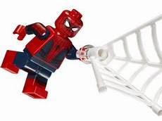 your best look yet at the mcu spider minifigure
