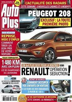 Auto Plus N 176 1191 Le Format Pdf Gratuit 224 T 233 L 233 Charger