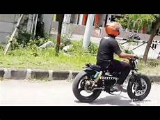 Tiger Modif Japstyle by Dijual Tiger Modif Japstyle By Bjm Modified Smg