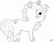 Malvorlagen Cinderella Unicorn Pink Fluffy Unicorn Ausmalbilder