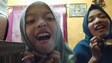 Tutorial Jilbab Untuk Anak Anak Yg Simple