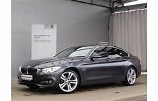 Used Bmw Bmw 4er Reihe Gran Coupe Your Second Cars Ads
