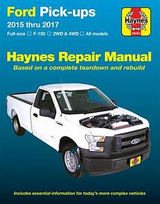 manual repair free 2003 ford f250 spare parts catalogs ford full size f 150 haynes repair manual 2015 2017 hay36063