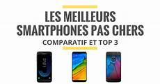 top 3 des meilleurs smartphones pas chers en 2019 moins