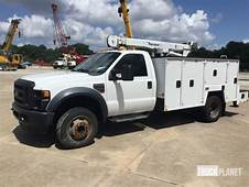 Ford Super Duty F 550 Cars For Sale