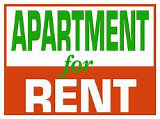 Apartment Rent Specials by Custom Yard Signs