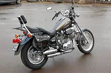 review of yamaha xv 1100 virago 1998 pictures live