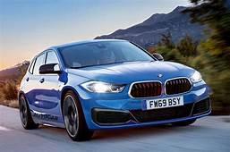 Top 2019 BMW 1 Series Model To Be 300bhp M130iX M