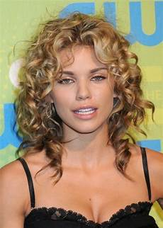 Curly Hairstyles Pictures