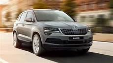 2020 skoda karoq to launch in india tomorrow what to expect