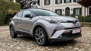 Toyota C HR 2017 Review  First Drive CarsGuide