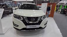 new 2020 nissan x trail exterior and interior