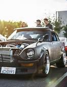 Datsun  Vintage Cars Car Tuner