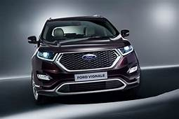 2019 Ford Edge Sports Redesign Price Specs And Release