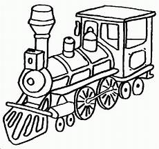 engine coloring page clipart panda free clipart