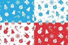 merry christmas vector free seamless pattern graphicsurf com deszone net