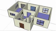 sketchup house plans free floor plan software sketchup review