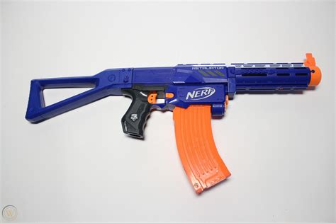 Nerf Stryfe Ak 47