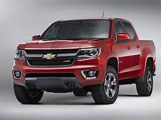 2015 Chevrolet Colorado Price