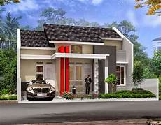 Rencana Desain Rumah Sederhana Yang Indah Panduan Desain