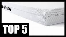 die beste matratze die beste matratze der welt 7 zonen matratzen test