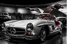 Mercedes 300 Sl 1954 1957 Heritage Motor Insurance