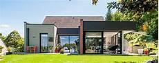 comment faire une extension de maison extension maison un agrandissement de maison avec camif