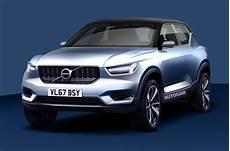 volvo announces electric car for 2019 autocar