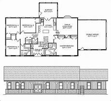 pole barn house floor plans 36x48 barn plans neks