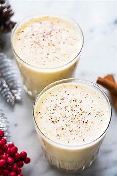 traditional eggnog recipe vanilla nutmeg simplyrecipes com