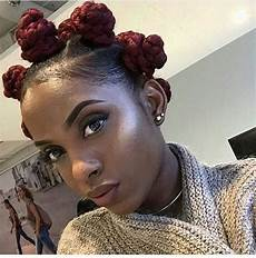 How To Style Bantu Knots On Hair