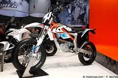 Nouveaut 233 Moto 2015 Ktm Freeride E Sm L Alternative