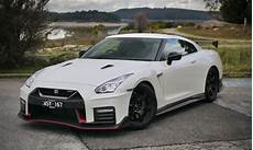 Nissan Gtr Nismo 2018 - nissan gt r nismo 2018 new car review