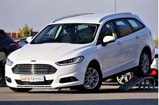 Gebrauchtwagen Angebot Ford Mondeo Turnier 1 5 Ecoboost