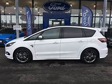 S 229 Ld Ford S Max St Line Business 2 Begagnad 2018 1 Mil