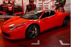 458 italia spider noleggio 458 italia spider up cars