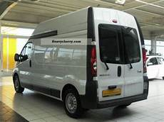 renault trafic l2h2 2 9 t 2008 box type delivery