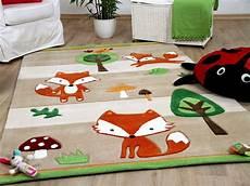 Kinderlen Und Teppiche by Lifestyle Kinderteppich F 252 Chse Beige Sch 246 Nes