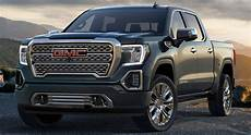 2019 gmc images 2019 gmc looks to luxury and carbon fiber bed to