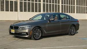 2020 Bmw 5 Series Refresh  BMW Cars Review Release