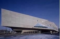 What I Now Zaha Hadid Phaeno Science Centre Wolfsburg