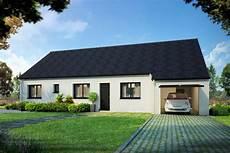Plan Maison De Plain Pied Avec 4 Chambres Villacosi 100 M 178