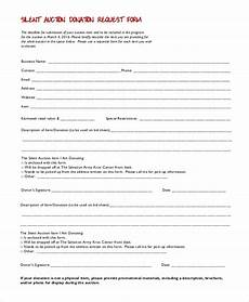 free 10 sle donation request forms in pdf ms word